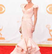 Red Carpet Emmy Awards 2013