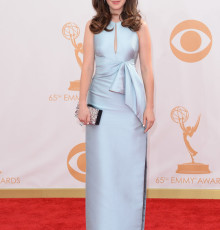 Zooey Deschanel Emmy Awards 2013