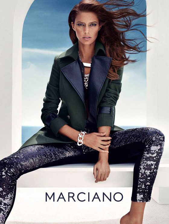 Guess Marciano fall 2013