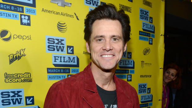 jim carrey launches children book