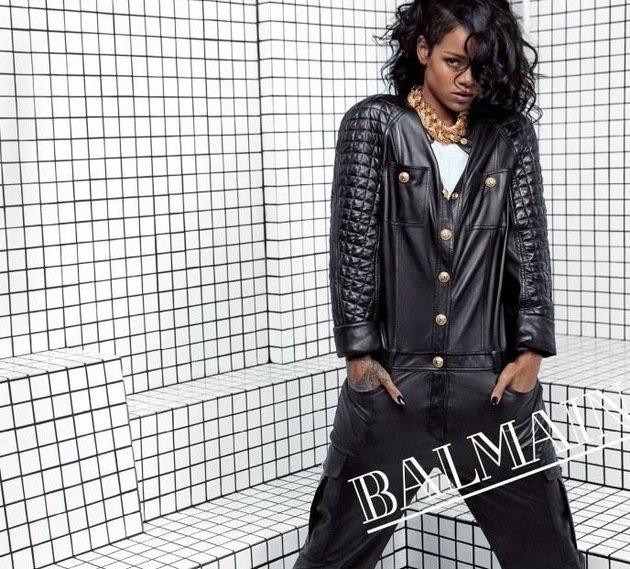 Rihanna-Balmain-2014-campaign-1