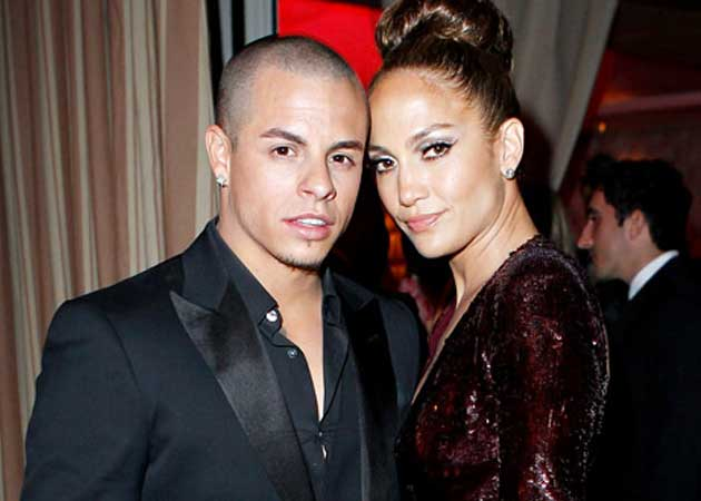 j lo and casper split