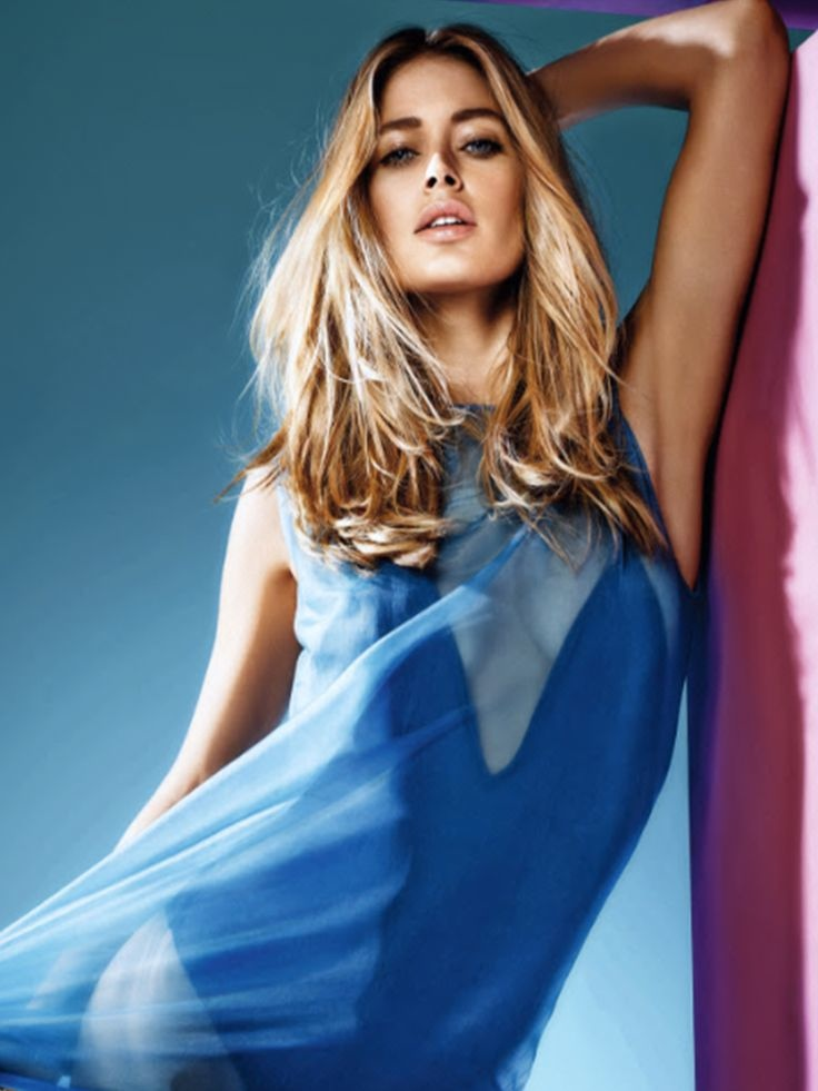 doutzen kroes loreal ads