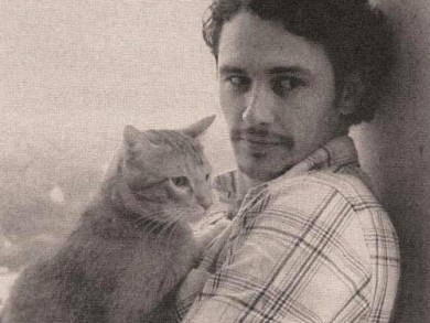 james-franco-cats